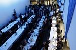 (c) 2014 - Olympiazentrum Klagenfurt, Eröffnung. - Bild zeigt: Gäste im Sportpark Foyer. pressefotos, sportfoto, sportfotos, kärnten, kaernten, pressefoto, oskar, höher, wolfgang, jannach, sport, wirtschaft, kultur, politik, innenpolitik, außenpolitik, lokal, chronik, fotos, fotografie, fotographie, canon, eos, 1d, mark IV, mark 4, fotopool, powerpixx, höherfoto, hoeherfoto, klagenfurt, villach, wolfsberg, spittal, feldkirchen, völkermarkt, voelkermarkt, lienz, osttirol, hermagor, archiv, fotoarchiv, photo, photoarchiv, kleine, zeitung, kleinzeitung, ktz, kärntner tages zeitung, kärntner woche, kärntner, woche, kronen zeitung, krone, kronen, zeitung, sportfotographie, sportfotografie, kurier, kärntner monat, monatsmagazin, tageszeitung, wochenzeitung, gratiszeitung, fußball, fussball, eishockey, icehockey, tennis, basketball, handball, volleyball, beachvolleyball, schi, ski, ski alpin, ski nordisch, schi nordisch, nordisch, langlaufen, schispringen, skispringen, biathlon