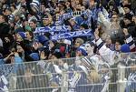 (c) 2015 - Winterclassic, Eishockey, KAC gegen VSV, Wörthersee Stadion Klagenfurt, das Spiel. - Bild zeigt: Fans des VSV. pressefotos, sportfoto, sportfotos, kärnten, kaernten, pressefoto, oskar, höher, wolfgang, jannach, sport, wirtschaft, kultur, politik, innenpolitik, außenpolitik, lokal, chronik, fotos, fotografie, fotographie, canon, eos, 1d, mark IV, mark 4, fotopool, powerpixx, höherfoto, hoeherfoto, klagenfurt, villach, wolfsberg, spittal, feldkirchen, völkermarkt, voelkermarkt, lienz, osttirol, hermagor, archiv, fotoarchiv, photo, photoarchiv, kleine, zeitung, kleinzeitung, ktz, kärntner tages zeitung, kärntner woche, kärntner, woche, kronen zeitung, krone, kronen, zeitung, sportfotographie, sportfotografie, kurier, kärntner monat, monatsmagazin, tageszeitung, wochenzeitung, gratiszeitung, fußball, fussball, eishockey, icehockey, tennis, basketball, handball, volleyball, beachvolleyball, schi, ski, ski alpin, ski nordisch, schi nordisch, nordisch, langlaufen, schispringen, skispringen, biathlon
