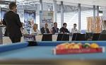 (c) 2017 - Sport, Billard, Pressekonferenz Atlantic Challenge Cup und Euro Tour in Klagenfurt. - Bild zeigt: das Podium. pressefotos, sportfoto, sportfotos, kärnten, kaernten, pressefoto, oskar, höher, wolfgang, jannach, sport, wirtschaft, kultur, politik, innenpolitik, außenpolitik, lokal, chronik, fotos, fotografie, fotographie, canon, eos, 1d, mark IV, mark 4, fotopool, powerpixx, höherfoto, hoeherfoto, klagenfurt, villach, wolfsberg, spittal, feldkirchen, völkermarkt, voelkermarkt, lienz, osttirol, hermagor, archiv, fotoarchiv, photo, photoarchiv, kleine, zeitung, kleinzeitung, ktz, kärntner tages zeitung, kärntner woche, kärntner, woche, kronen zeitung, krone, kronen, zeitung, sportfotographie, sportfotografie, kurier, kärntner monat, monatsmagazin, tageszeitung, wochenzeitung, gratiszeitung, fußball, fussball, eishockey, icehockey, tennis, basketball, handball, volleyball, beachvolleyball, schi, ski, ski alpin, ski nordisch, schi nordisch, nordisch, langlaufen, schispringen, skispringen, biathlon
